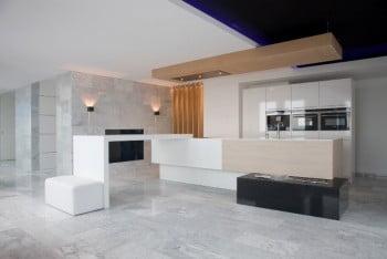 keuken-architectuur bart van wijk