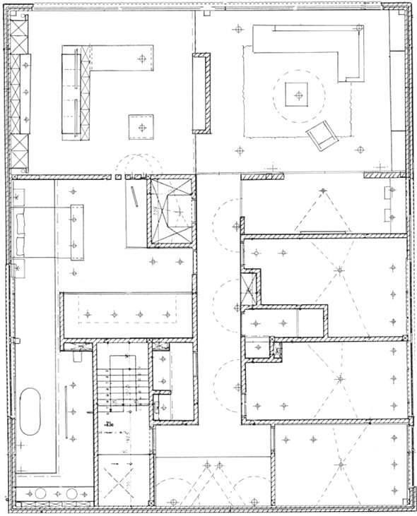 Plattegrond Kleine Keuken : Plattegrond Huis Onder Kleinjpg Pictures