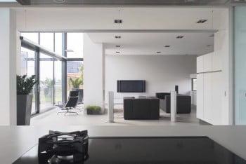 Nieuwbouw exterieur en interieur in elst nl