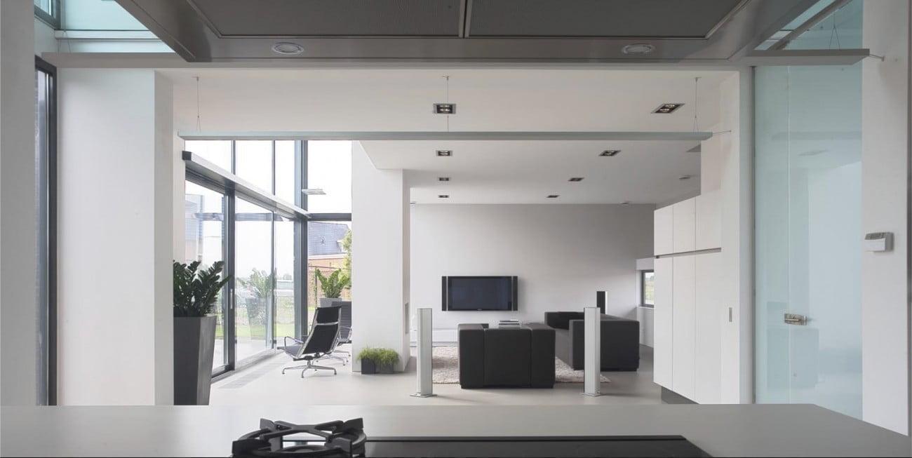 Interieurarchitect, Interieurontwerper, Binnenhuisarchitect - Bart ...