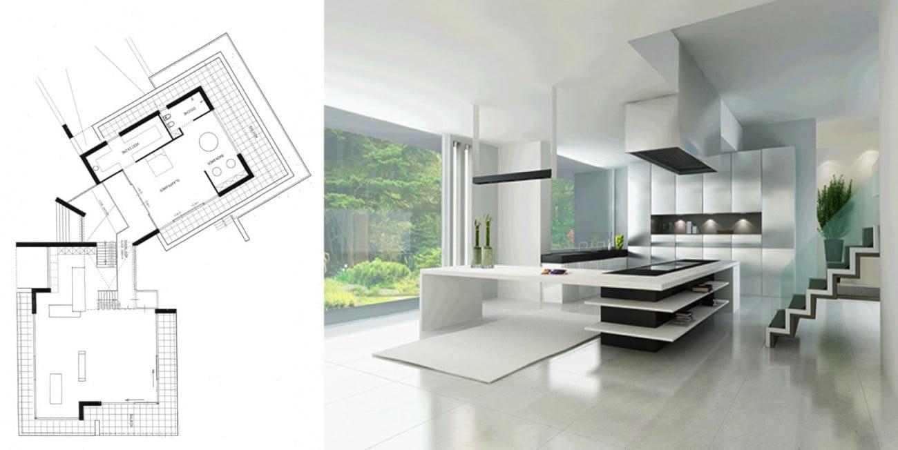 binnenhuisarchitecten en interieurontwerpers informatie