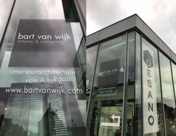 Grachtenpand bart van wijk the art of living nl
