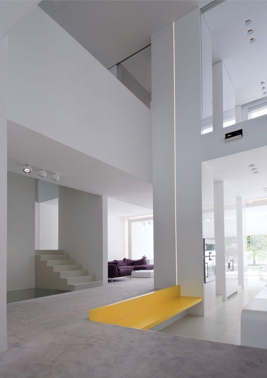 1 Interieur architectuur interieurarchitectuur trapdesign moderne keukenarchitectuur