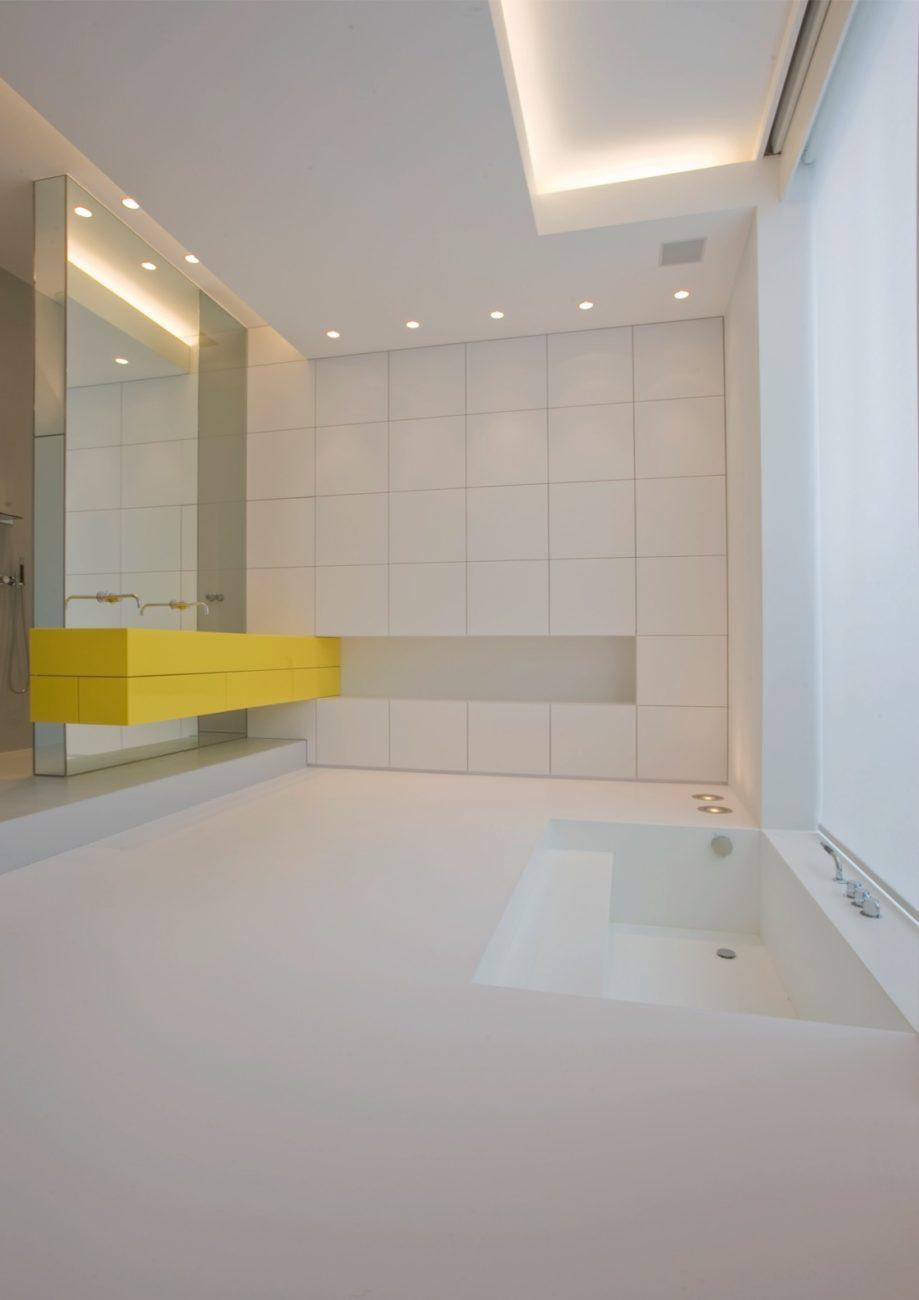 13 badkamerarchitectuur moderne badkamer badkamerontwerp bijzondere architectuur interieurarchitectuur modern interieur verlichtingsarchitectuur verlichting modern interieur