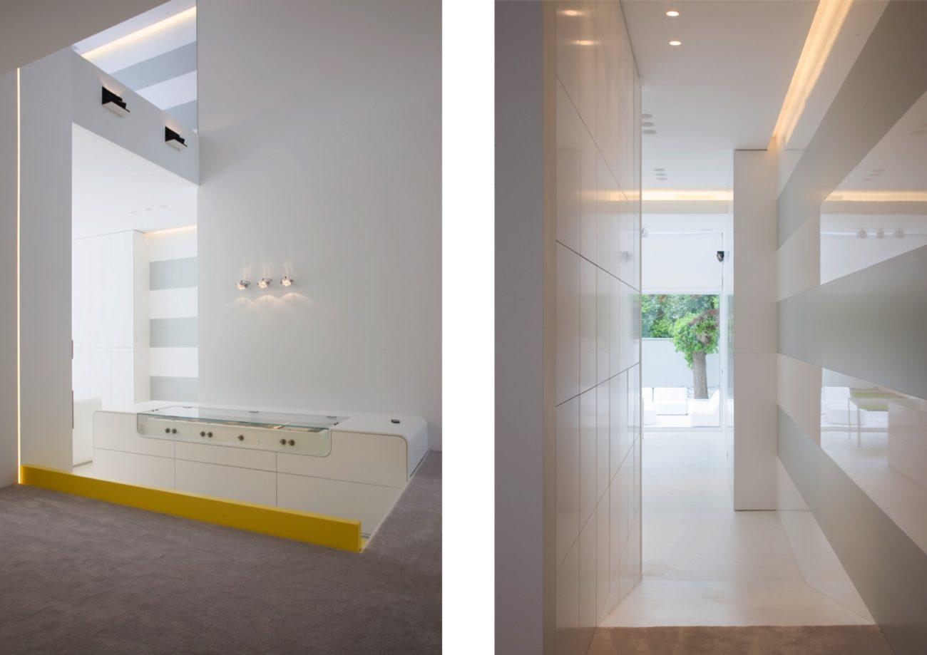 4 interieurarchitectuur modern interieur verlichtingsarchitectuur verlichting modern keukendesign speciale keuken